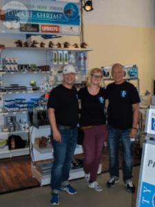 Das Interview mit Jürgen Ideker vom Shrimp-Shop