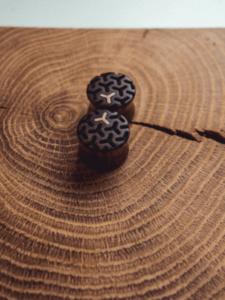 Vanbranch.de Shop - Handgefertigter Schmuck und Accessoires aus Holz