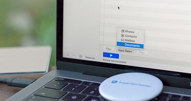EaseUS Todo Backup Home Pro im Test - Daten sichern und wiederherstellen in nur wenigen Klicks