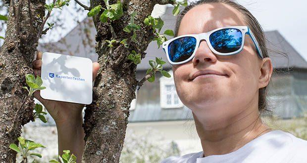 Klickparts Sonnenbrille im Test - erfüllt sie zudem die Anforderungen unserer heutigen Modewelt