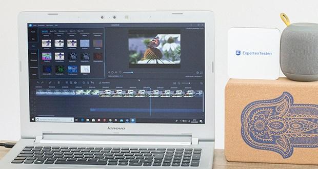 EaseUS Video Editor Pro im Test - Sie können auch Videos auf DVD brennen oder direkt auf YouTube, Facebook, Twitter und anderen Social Media hochladen