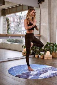 Anbieter aus einem Yoga Online Kurs Test und Vergleich