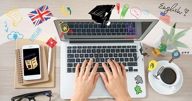 Englisch Onlinekurse im Test auf ExpertenTesten.de