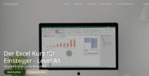 Excelpedia Excel Onlinekurs Test