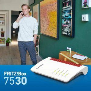 Dect-Telefonie mit Fritzbox