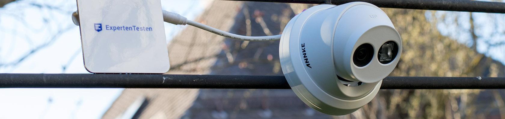 IP-Kameras im Test auf ExpertenTesten.de
