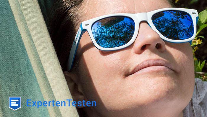 Sonnenliegen im Test auf ExpertenTesten.de