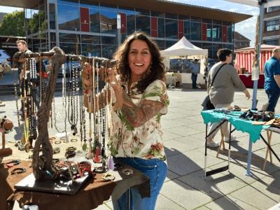 Das Interview über den samsara-collection Shop