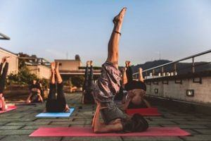 Nachteile aus einem Yoga Online Kurs Test und Vergleich