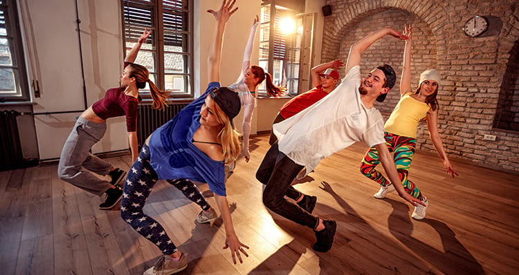 Online Tanzkurse im Test auf ExpertenTesten.de
