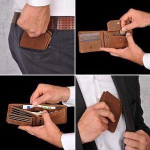 Verlorenes Portemonnaie bei der Polizei melden - wie?