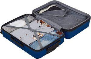 Ratgeber über einen beschädigten Koffer im Urlaub