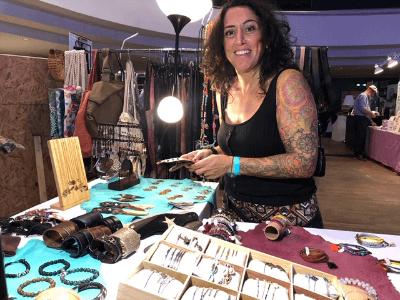 Das Interview mit Asli Krajewski vom samsara collection Shop