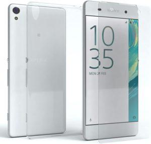 Technische Daten für Sony Xperia