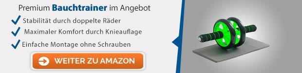 Sportastisch Top Produkt¹ Bauchroller Ab Roller im Test