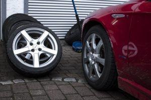 Nach diesen Testkriterien werden Reifen bei uns verglichen