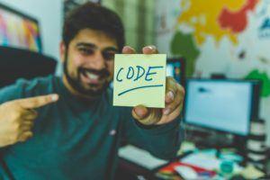 Testsieger bei den Java Online Kursen