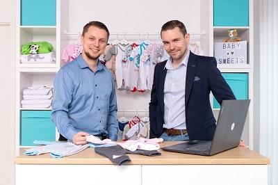 Das Interview mit Tino Hartmann vom baby-sweets.de Onlineshop