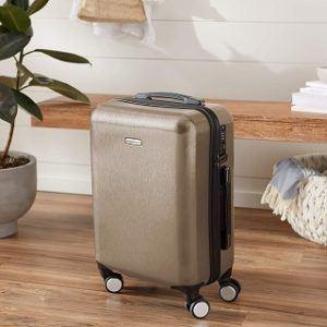 Mein Koffer ist beschädigt - ich brauche gute Tipps
