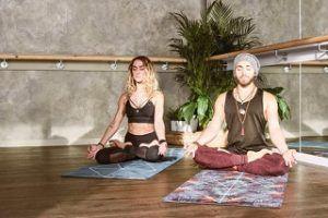 Was ist ein Yoga Online Kurs Test und Vergleich