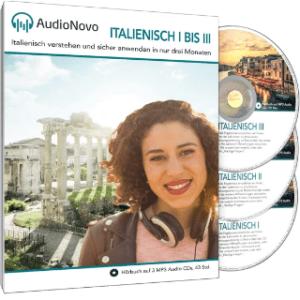 Welcher Italienisch Online Kurs ist der beste im Test und Vergleich?