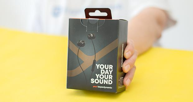 Beyerdynamic SOUL BYRD Kabelgebundener In-Ear im Test - ausgewogener Klang und gute Auflösung