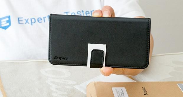 EasyAcc Hülle Case für Samsung Galaxy A51 im Test - nutzen Sie alle Funktionen Ihres Telefons, mit voller Kompatibilität