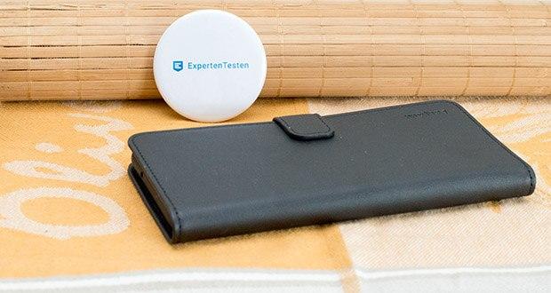 EasyAcc Hülle Case für Samsung Galaxy A51 im Test - flexibles TPU Material und Maßarbeit machen das Case wirklich einfach zu installieren und zu entfernen
