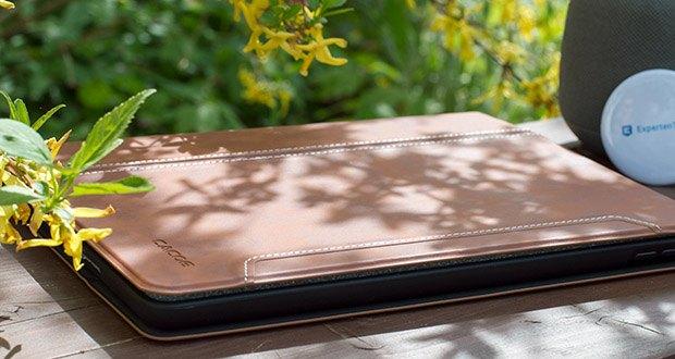 CACOE Schutzhülle für iPad 7 10.2 im Test - machen Sie Ihr Gerät vollständig geschützt