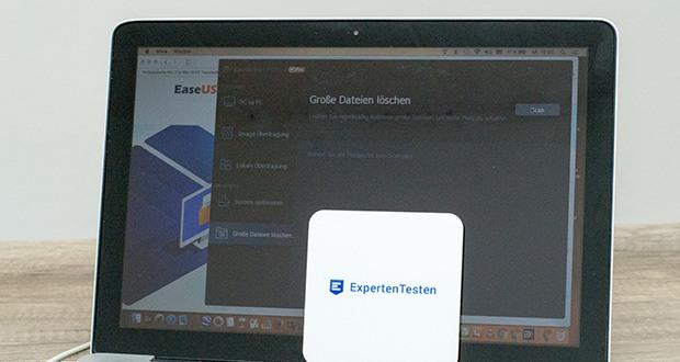 EaseUS Todo PCTrans Pro im Test - können Sie die Datenmigration schneller und bequemer durchführen