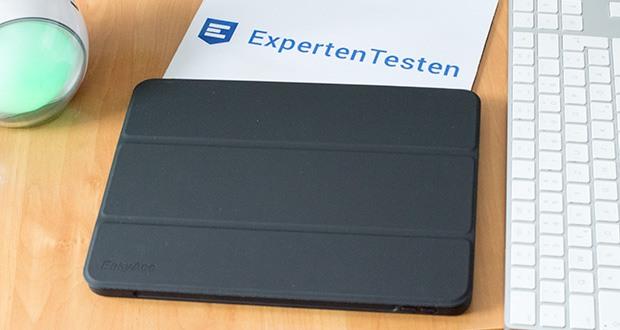 EasyAcc Hülle für iPad Pro 11 im Test - bietet Ihnen 360º rundrum Schutz für Ihr iPad Pro 11