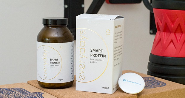 everydays Smart Protein im Test - eine optimale Eiweißquelle