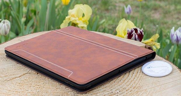 CACOE Schutzhülle für iPad 7 10.2 im Test - bietet Ihnen 360º rundum Schutz