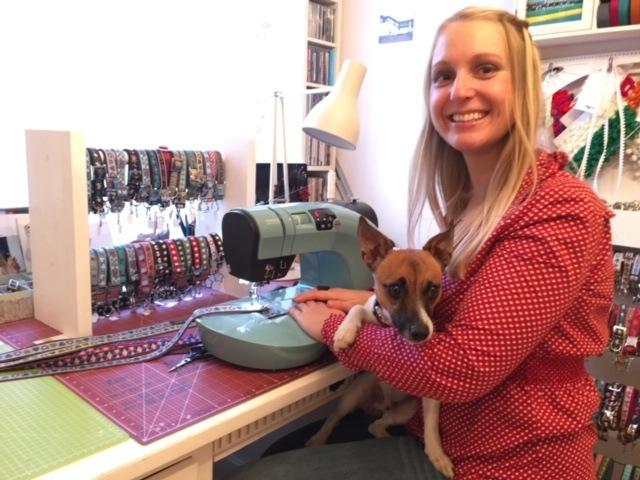Das Interview mit Tanya Pallay vom der Jimmy und Katz Manufaktur