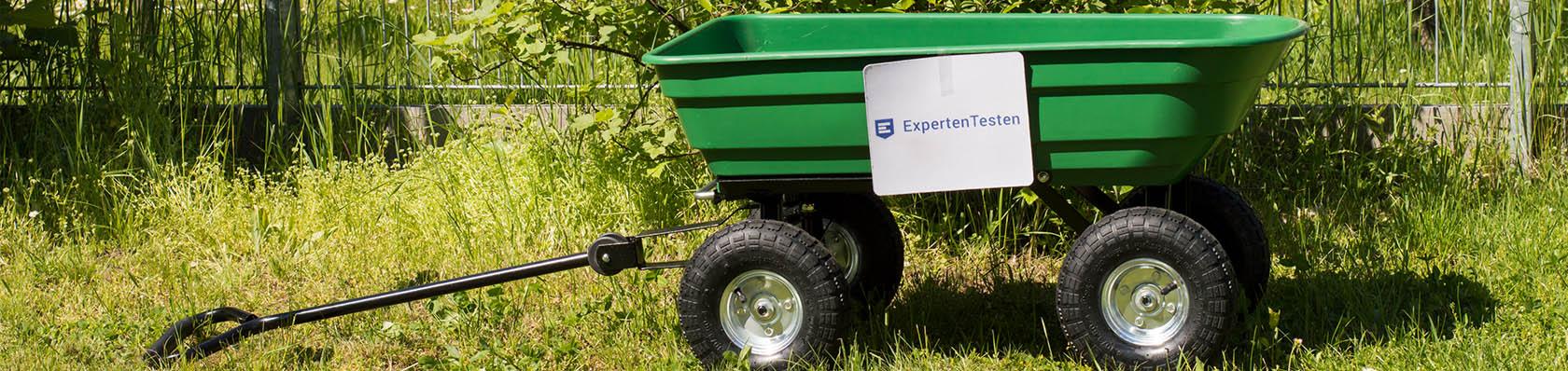 Bollerwagen im Test auf ExpertenTesten.de