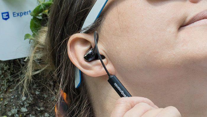 In-ear-Kopfhörer im Test auf ExpertenTesten.de
