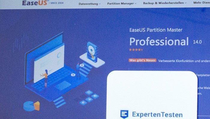 Passwort Manager im Test auf ExpertenTesten.de