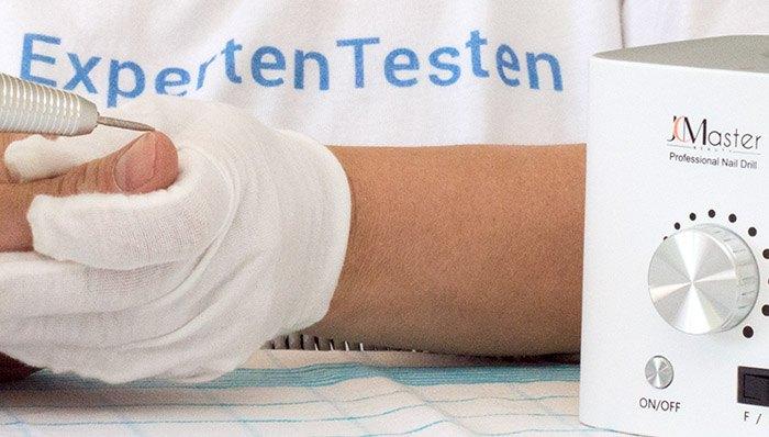 Nagelpflegesets im Test auf ExpertenTesten.de