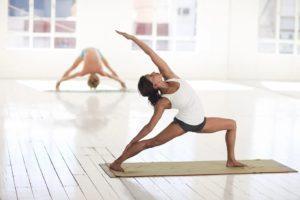 Vorteile beim Yin Yoga Onlinekurs im Test und Vergleich