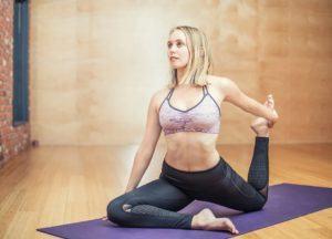 Was ist ein Yin Yoga Onlinekurs Test und Vergleich?