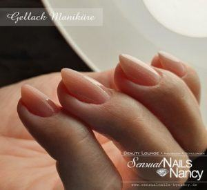 Das Interview über die Arbeit vom Kosmetikstudio Sensual Nails Nancy