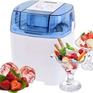 Folgende Eigenschaften sind in einem Eismaschine Test wichtig