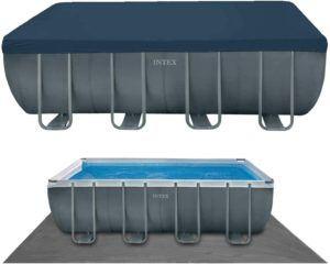 Frame Pool im Pool Komplettset Test und Vergleich