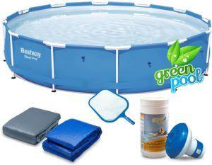 Wo einen günstigen und guten Pool Komplettset Testsieger kaufen