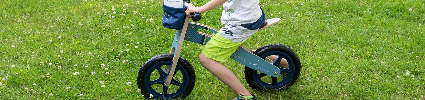 Laufräder im Test auf ExpertenTesten.de