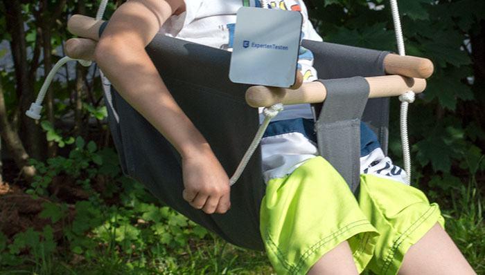 Babyschaukeln im Test auf ExpertenTesten.de