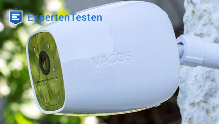 IP-Überwachungskameras im Test auf ExpertenTesten.de
