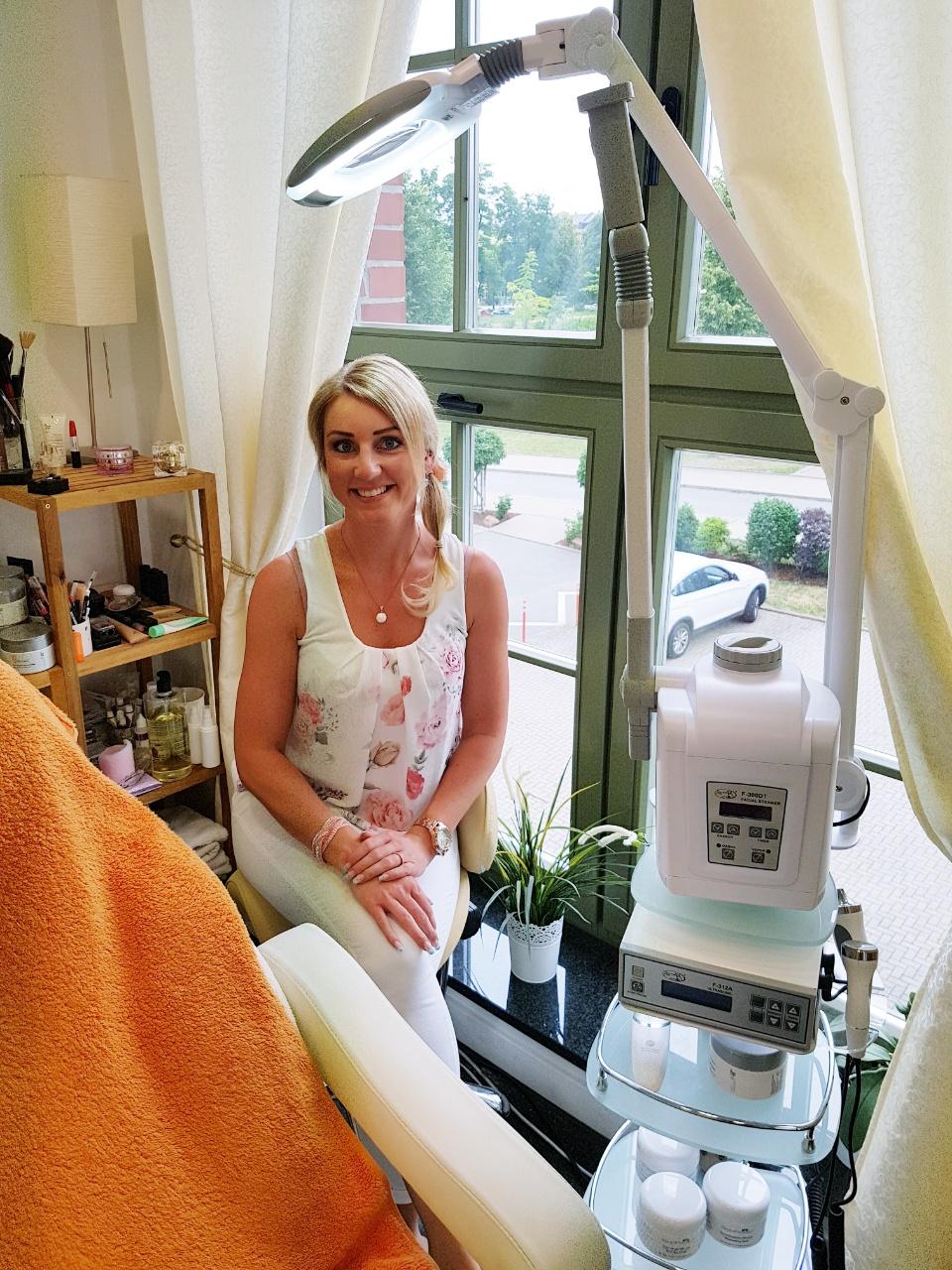 Interview mit Sophia Zimmermann von der Kosmetikpraxis Chemnitz