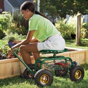 Worauf muss ich beim Kauf eines Fahrbarer Gartensitzs Testsiegers achten?