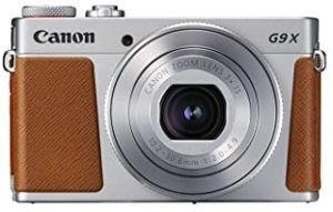 Kompaktkameras mit starkem Zoom im Test und Vergleich